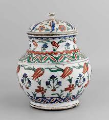 İznik Çini ve Seramikleri - Sadberk Hanım Müzesi ile ilgili görsel sonucu
