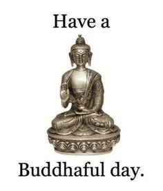 Buddha was rai, another way of saying Abide in Buddha. Buddhawaar.
