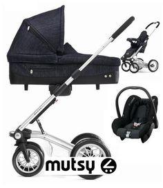 http://www.bebeqo.nl/mutsy-4rider-next-cargo-blauw-jeans-kinderwagen-reiswieg-autostoel Mutsy 4rider Next Cargo Blauw Jeans Kinderwagen Reiswieg Autostoel