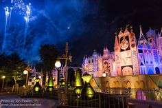 "HKDL Oct 2012 - ""Disney in the Stars"" Fireworks 
