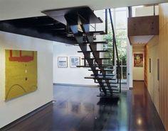 escaleras de norman foster en interiores - Buscar con Google