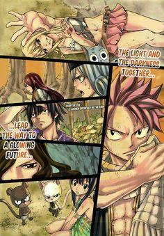 Read Fairy Tail, Fairy Tail Natsu And Lucy, Fairy Tail Manga, Fairy Tail Ships, Anime Fairy, Anime Echii, Kawaii Anime, Fariy Tail, Gruvia