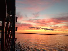 Sunset cruise on the Pilgrim Belle on Plymouth Harbor. 508-747-3434
