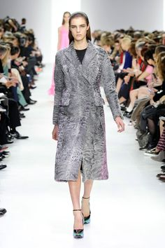 The best Fall 2014 looks from the runways in Paris: Christian Dior