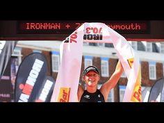 How The Race Was Won: IRONMAN 70.3 WEYMOUTH 2016 - WOMEN