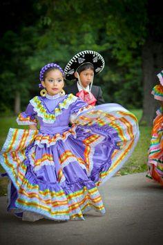 Cultura  y color.