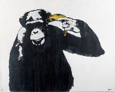 Banksy, Unknown
