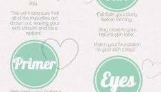 15 Step-By-Step Smoky Eye Makeup Tutorials for Beginners - crazyforus #VaselineEyelashes