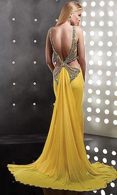 Allies Prom Dress