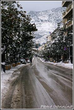 Οδός Αβέρωφ,Φεβρουάριος 2012 Snow, Photos, Outdoor, Outdoors, Pictures, Outdoor Games, The Great Outdoors, Eyes, Let It Snow