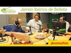 """Los """"Truquiconsejos"""" de Alfredo Gil - El Jamón al Corte en Ahorramás"""
