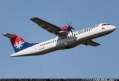ATR ATR-72-500 (ATR-72-212A) aircraft picture