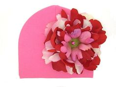 Love Pink & Red! Send her something special she can wear all year long this Valentines Day!