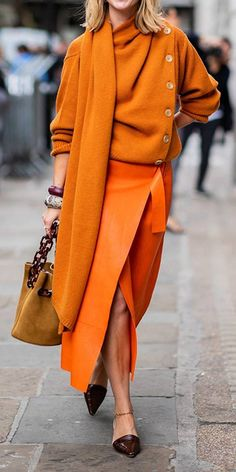 - Sweater Fashion - Fashion Sweaters Brief long sleeve pure color single breasted sweater, 2019 winter trend, various st. Fashion Moda, Look Fashion, Autumn Fashion, Fashion Outfits, Womens Fashion, Fashion Design, Fashion Trends, Winter Trends, Long Sweaters