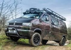 Vw T4 Syncro, Volkswagen Transporter T4, T4 Camper, Off Road Camper, Ambulance, Offroad, Expedition Vehicle, Air Ride, Busse