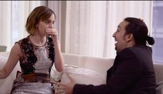 MASHABLE (March 17, 2016) ~ Emma Watson beatboxes for Lin-Manuel Miranda's gender equality freestyle rap. [Video]