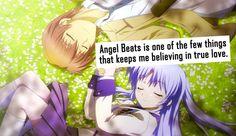 Otaku Confession - Angel Beats