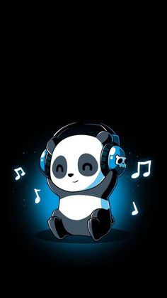 Wallpapeer - panda - - My list of quality wallpaper Panda Wallpaper Iphone, Cute Panda Wallpaper, Bear Wallpaper, Music Wallpaper, Cute Disney Wallpaper, Cute Wallpaper Backgrounds, Animal Wallpaper, Nature Wallpaper, Trendy Wallpaper