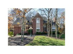 9658 Bayview Court Indianapolis, IN 46256