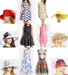 Kentucky Derby Style: 6 Outfit Ideas on a Budget