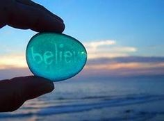 I believe in Miracles <3