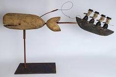 Image result for folk art whale