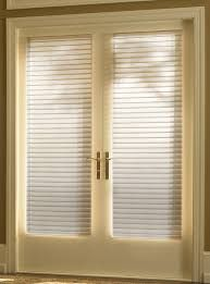 French Door Blinds On Pinterest Doors Wood