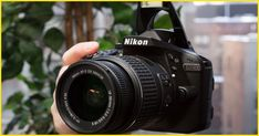 Nikon D3300 DSLR Full Review: Are you searching for entry-level DSLR, but confuse which one to chose, then here is the best option for you. We are talking about the Nikon D3300, which is best for all new DSLR buyers. It is absolutely best for new photographers as it features 24MP sensor which.