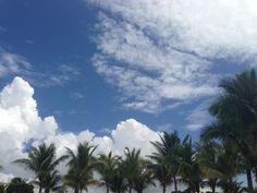 #Sand #Sonne #Cancun