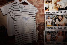 Mandra Chic T-shirts