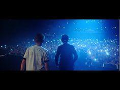 TILLSAMMANS MOT DRÖMMEN - Trailer (2017) Marcus & Martinus - YouTube titta på denne video