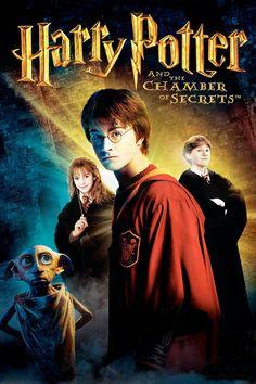 Фильм Гарри Поттер и Тайная комната (2002) | thevideo.one - смотреть онлайн
