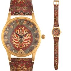 The Met Store -  Mughal Carpet Watch