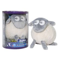 Ewan the Dream Sheep - Night Lights - Equipment