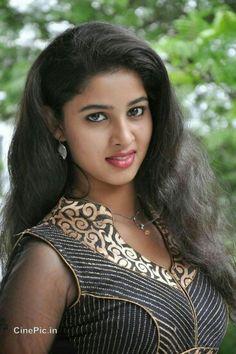 e54cf29f1 Telugu Film Actress Pavani Exclusive Photoshoot Gallery in Black Designer  Salwar Kameez - actress.
