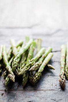 Super duper mega healthy asparagus! And delish on top of that!