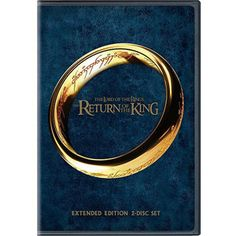 Lord Of The Rings: The Return Of The King - Extended Edition (With Hobbit Movie Money) (Exclusive) (Widescreen)