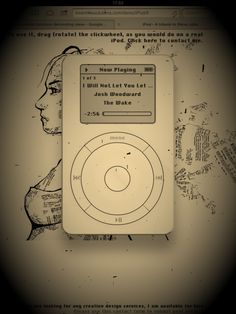 remember Steve Jobs to reminisce with iPod http://inventikasolutions.com/demo/iPod/
