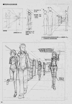 Perspectiva Travel travel agency near me Body Drawing, Anatomy Drawing, Manga Drawing, Figure Drawing, Drawing Sketches, Art Drawings, Drawing Ideas, Drawing Studies, Drawing Skills