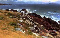 """bofransson: """" Ogunquit, Maine John Joseph Enneking - 1900 """""""
