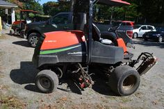 2004 Jacobsen 4 wd lf 3400 with 2354 hours for sale
