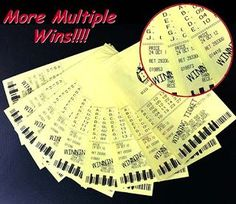 How To Win The Lottery Guaranteed