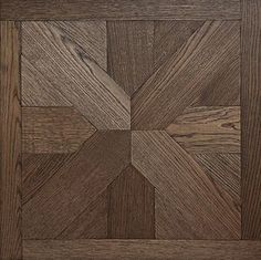 #Viscont patterned #Oak floor