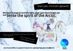 Mainos Sodankylän Filmifestivaalien kataogissa.  // Ad design and creation for print catalogue. #advertising #design #LeviLapland #Levi #MidnightSunFilmFestival #MarikaWork (värit painotuotteeksi tarkoitetun materiaalin takia vinot web-katselussa, pahoittelut)
