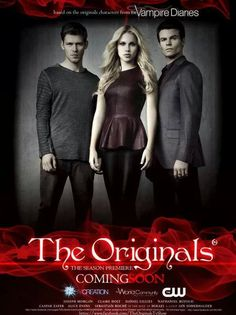 #TheOriginals