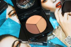 Make-up Studio Eyeshadow Trio - Nude Secrets