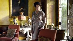 DowntonAbbeyS01E06_Coratansatin | Flickr - Photo Sharing!