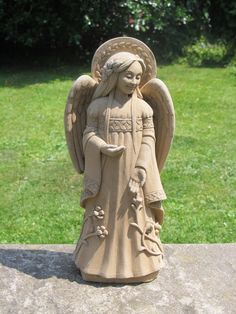 Hope Angel Statue