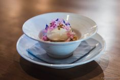 My Top 25 Best Dishes of 2018 - andershusa Sheep Cheese, Raw Cauliflower, Fresh Guacamole, Char Siu, Best Dishes, Brown Butter, Smoked Salmon, The Dish