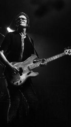 Glenn Hughes of Black Sabbath